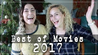 Best of Movies 2017 with Nics&Nacs
