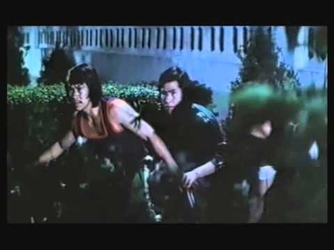 BLACK DRAGON's REVENGE ron van clief vs charles bonet 1975 aka DEATH OF BRUCE LEE