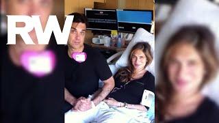 Robbie Williams | No Moms Were Harmed