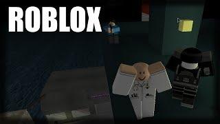 Jogando Roblox - Cidade do Caos