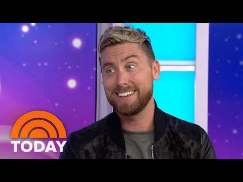 Lance Bass & His Husband Found A Surrogate 'I Can't Wait For Our Kids To Be Here With Us!' | TODAY