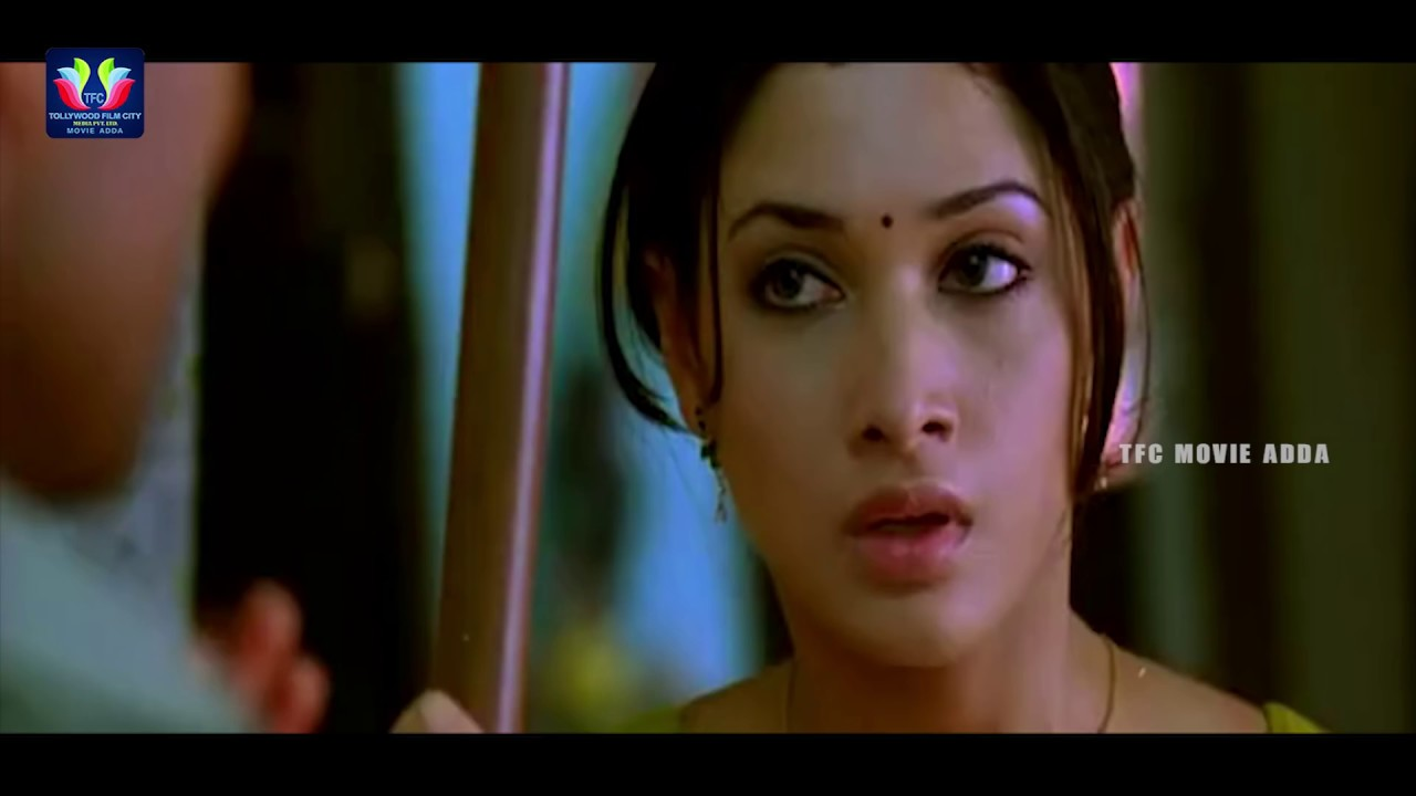 Download Tamannaah Glamorous Scene Veedokkade Movie || Latest Telugu Movie Scenes || TFC Movies Adda