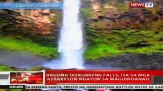 QRT: Mga turista at deboto, nagsisimula nang dumami sa imahe ng Our Lady of Fatima sa Bohol