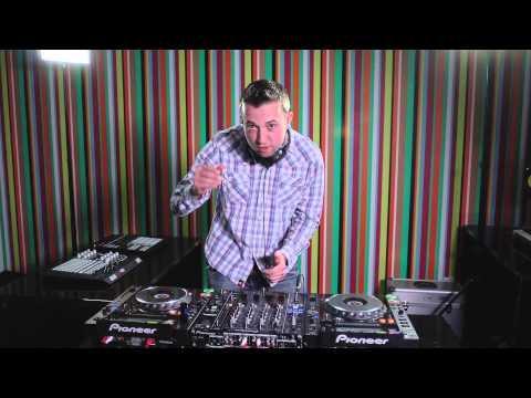DJ tip 1: Using CDJs on a +/- 6 % range - DJ Expo 2013