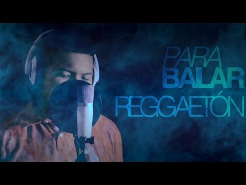 Baila Conmigo - Yackley(video lyric)