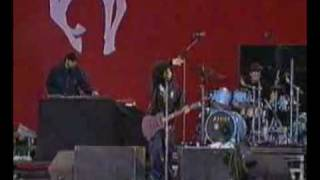 Deftones-Change (In The House of Files) LIVE