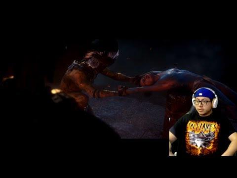 Shadow Of The Tomb Raider - Official Trailer *Reaccion en Español / Live reaction