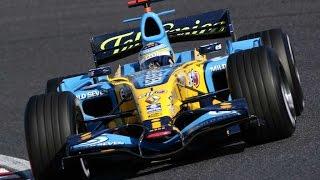 Documental. La gran aventura de la Fórmula 1: 01 Un asturiano asombra al mundo
