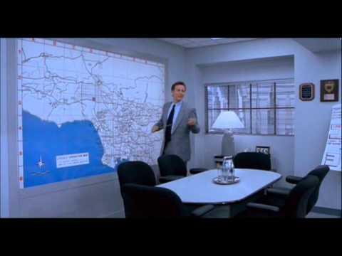 Le flic de Beverly Hills 3 - Je suis DDOJSIOC poster