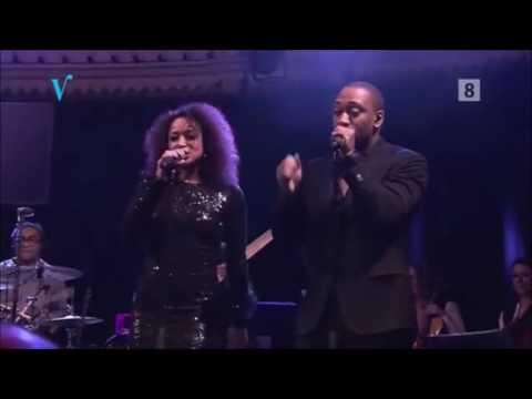 Lange Frans & Zwarte Sjaak - Mee naar Diemen Zuid (Lange Frans en vrienden live 2012)