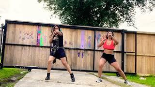 Wap Dance Fitness CLEAN Cardi B & Megan Thee Stallion