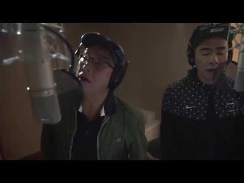 譚詠麟 Alan Tam & 陳小春 Jordan Chan - 《男人悲劇》(《江湖悲劇》主題曲)
