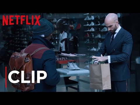 Death by Magic | Clip: Detroit Kicks Trick [HD] | Netflix