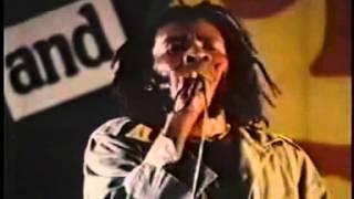 BURNING SPEAR live pt,1 2 AT REGGAE SUNSPLASH 1979