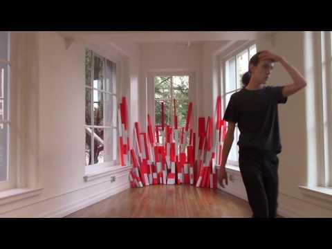 SHOULDS Installation Dance
