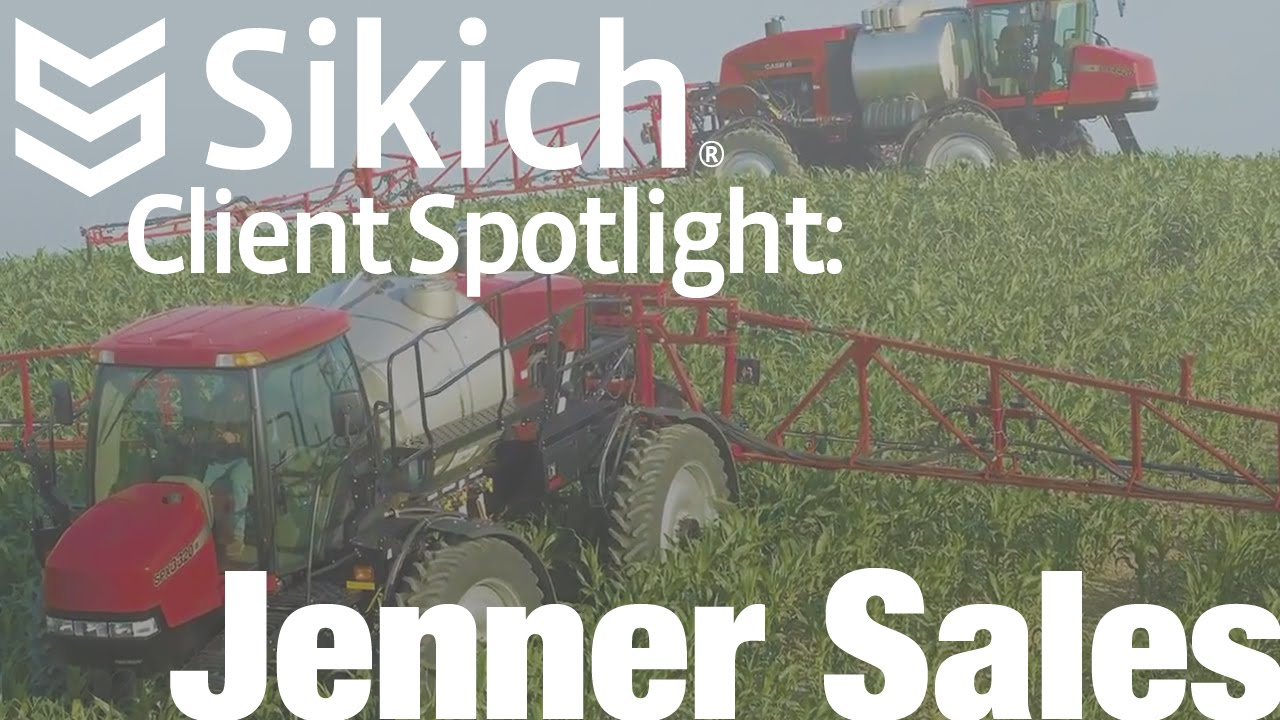 f980b5ade87f Sikich Client Spotlight  Jenner Sales