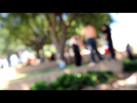 Fort Worth Water Gardens- Massive Jam 2013 (Unofficial)