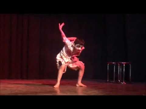 Star Acrobat/Dancer of MSJS