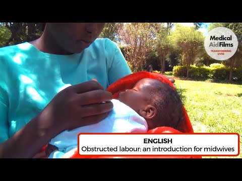 Obstructed labour: an introduction for midwives