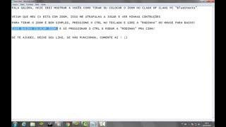 "COMO CONFIGURAR O ZOOM NO CLASH OF CLANS PELO PC "" BlueStacks """