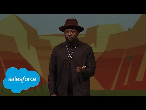 Dreamtalk: will.i.am. - The Next Evolution of Interactive A.I.