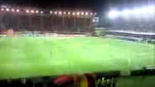 Galatasaray- Steaua Bucharest 4-1 (2009)
