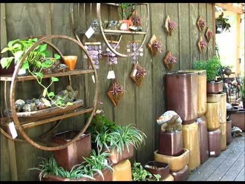 Garden Design I Garden Design Tips YouTube