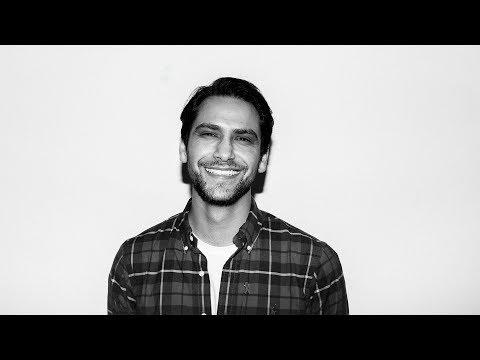Luke Pasqualino Talks