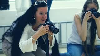 """Курс """"Основы цифровой фотографии"""" с Асей Комарицей в фотошколе Лайм"""