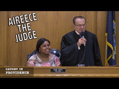 Aireece the Judge