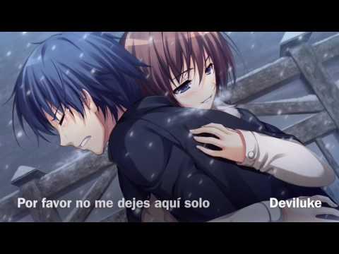 Darren styles - save me (sub español)