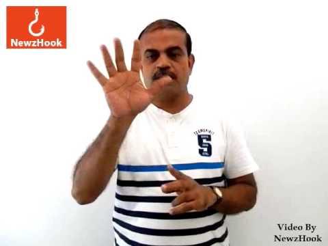 Sensex, Nifty end high - Indian Sign Language News by NewzHook.com