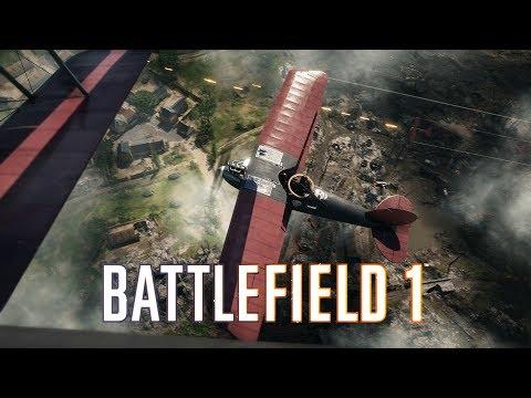 [Battlefield 1] - EP 7: Total War