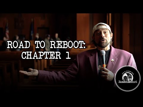 Road To Reboot: Chapter 1