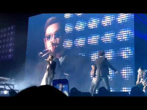 Tonight 151025 BIGBANG MADE IN MACAU