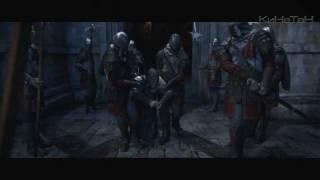 Assassin's Creed Revelations озвученный трейлер E3 rus