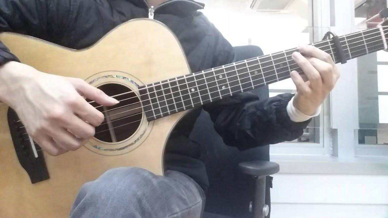 向日葵的約定 STAND BY ME - DORAEMON Guitar Trailer - YouTube