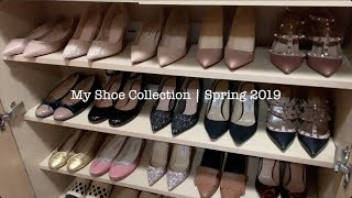 My Shoe Collection | 봄 신발 컬렉션