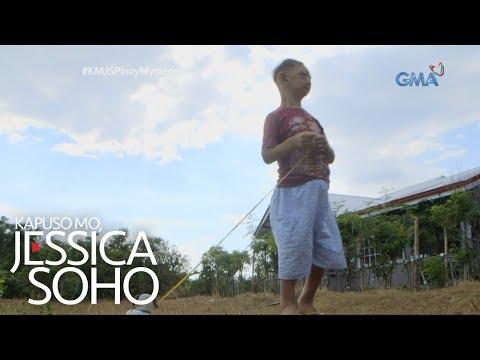 Kapuso Mo, Jessica Soho: Tinaguriang