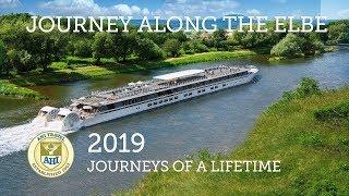 Elbe River Cruise by Elbe Princesse