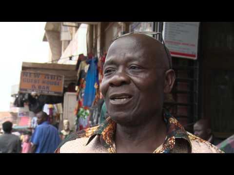UGANDA VS SWAHILI