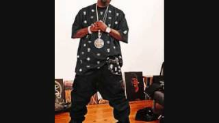 Z-ro ft Trae- Rain (screwed n chopped)