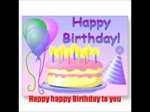 Maligayang Kaarawan... (happy birthday to you) by Roel ...