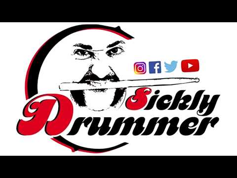 SICKLY DRUMMER (NEW INTRODUCTION 2018)