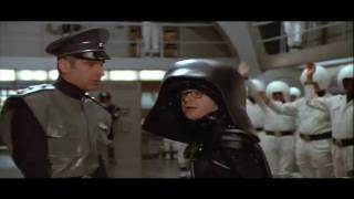 25 great dark helmet quotes