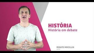 História em debate - Conhecendo a obra