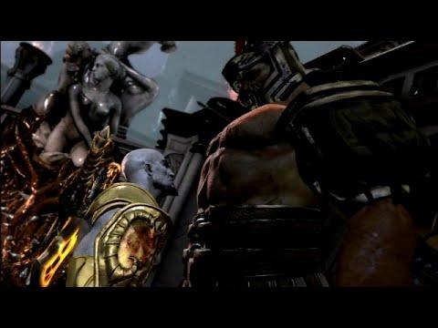 God Of War Hermes Boots God of War 3:Walkthrou...