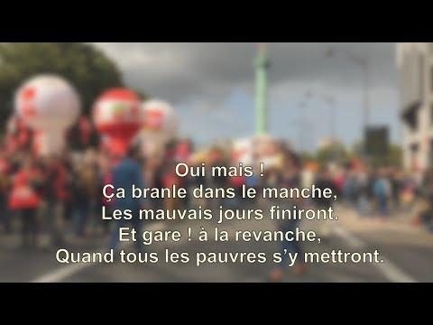 Semaine sanglante, la Commune de Paris... (avec sous-titrage)