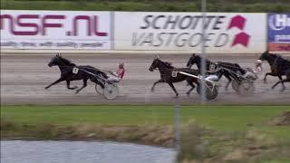 Vidéo de la course PMU WOLVEGA BETTORS CHALLENGE VII