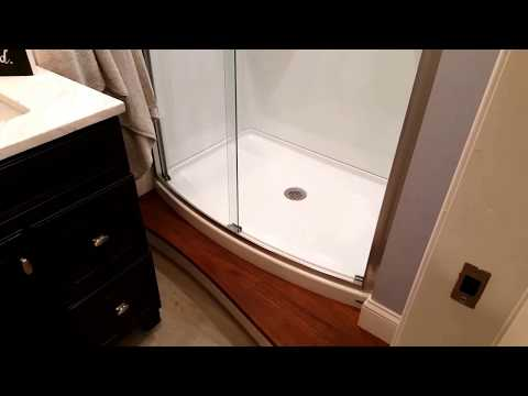 Saniflo Sanibest Pro Bathroom Project Finished.